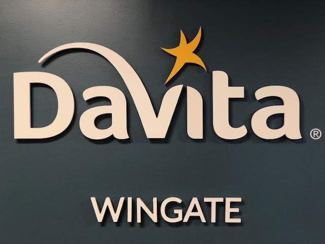 Davita Wingate Dialysis
