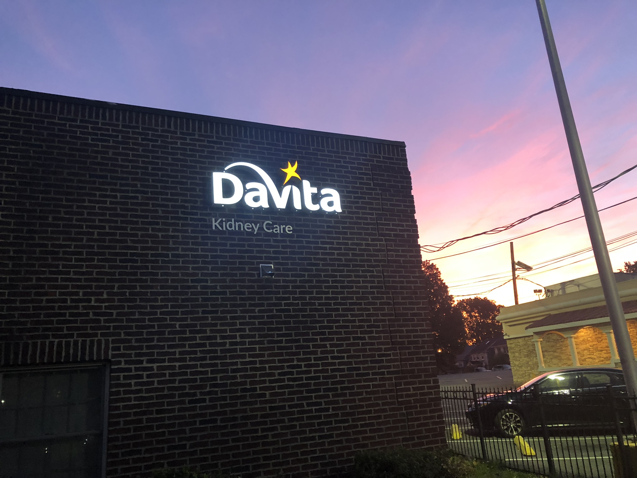 Davita Elmora Dialysis Center