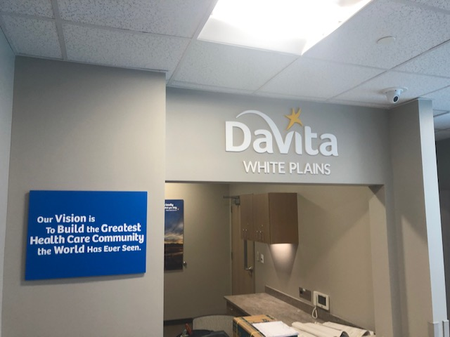 Davita White Plains Dialysis