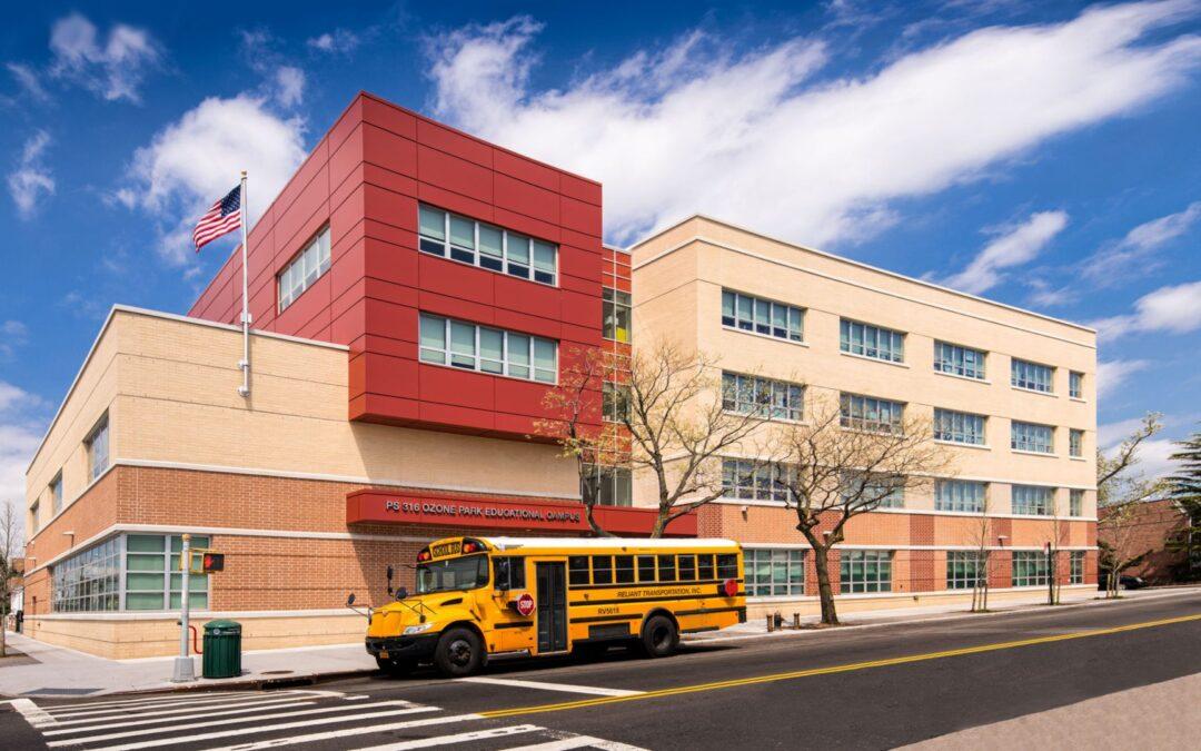 Queens Explorers Elementary School